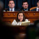 Elise Stefanik, unica donna in commissione Intelligence per il Partito Repubblicano