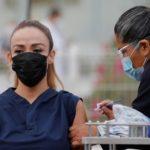 In Messico prosegue la vaccinazione con il siero Sputnik V sviluppato dai ricercatori russi